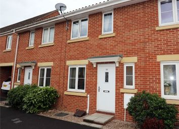 Thumbnail 3 bed terraced house for sale in Morse Road, Norton Fitzwarren, Taunton, Somerset