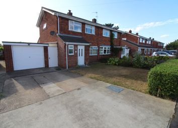 3 bed semi-detached house for sale in Barton Way, Ormesby, Great Yarmouth NR29
