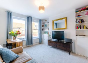 Thumbnail 2 bed flat for sale in Granville House, Brixton