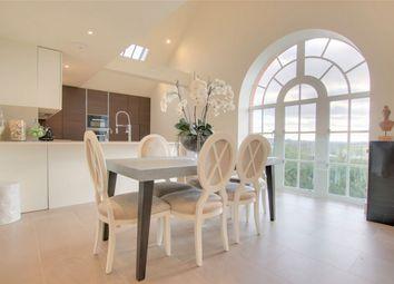 3 bed flat for sale in Antlia Court, The Pump House, Hadley Road, Enfield EN2
