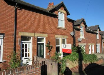 Thumbnail 2 bed terraced house for sale in Riding Terrace, Mickley Square