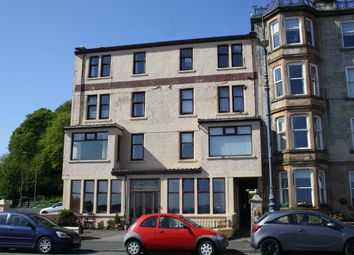 Thumbnail 1 bed flat for sale in 2 West View, 25 Argyle Street, Rothesay, Isle Of Bute