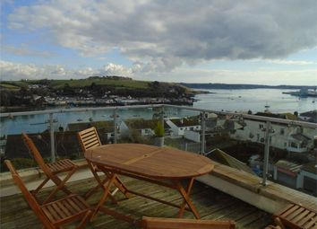 Thumbnail 2 bed flat to rent in Meadowbank Road, Falmouth