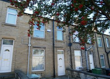 Thumbnail 4 bed terraced house to rent in Manor Street, Huddersfield, West Yorkshire