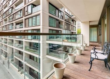 Thumbnail 3 bed flat for sale in Trinity House, 375 Kensington High Street, London