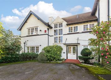 Thumbnail 5 bed semi-detached house for sale in Miles Lane, Cobham, Surrey