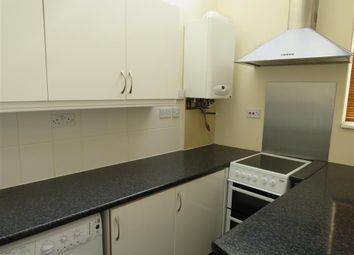 Thumbnail 1 bed property to rent in Eastleigh Road, Leicester