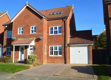 4 bed property for sale in Cabot Close, Eastbourne BN23