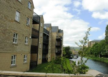 Thumbnail 2 bed flat to rent in Riverine, Sowerby Bridge, Halifax