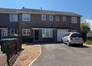 3 bed terraced house for sale in Larchdale Close, Warsash, Southampton SO31