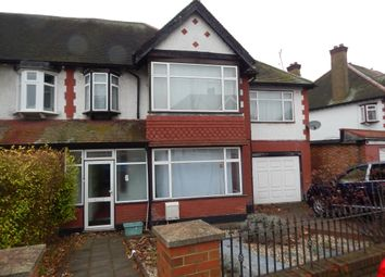 Thumbnail 5 bedroom shared accommodation to rent in Kingsway, Wembley Park