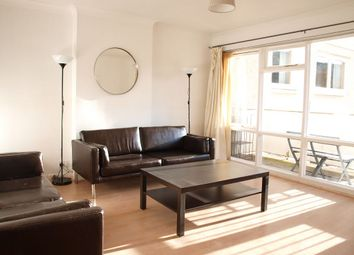 Thumbnail 3 bed flat to rent in Queen's Park Court, Edinburgh