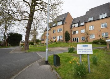 Thumbnail 1 bedroom flat for sale in Greenwood Park, Meanwood, Leeds, West Yorkshire