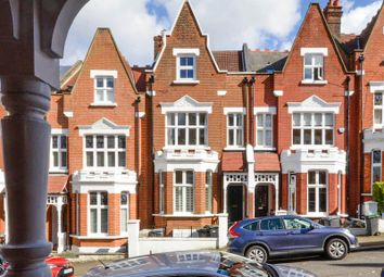 Thumbnail 1 bed flat for sale in Briston Grove, London