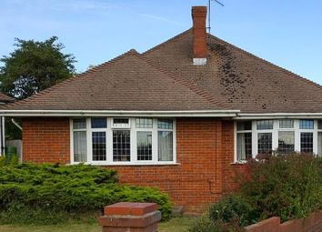 Thumbnail 4 bed bungalow for sale in Millcroft Avenue, Southwick, Brighton