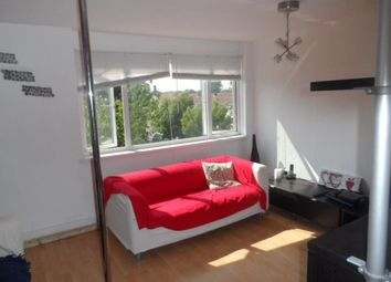 Thumbnail 1 bedroom flat to rent in Fort Cumberland Road, Portsmouth, Hampshire