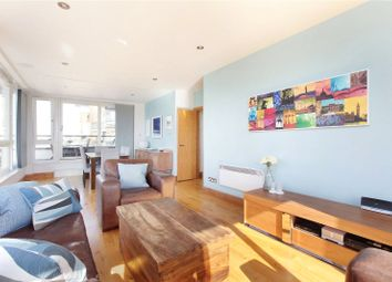 Thumbnail 2 bed flat to rent in Dolphin House, Smugglers Way, London