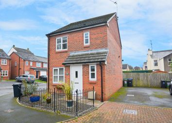 3 bed detached house for sale in Millrigg Street, Workington CA14