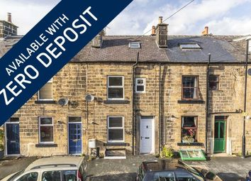 Thumbnail 2 bed property to rent in Ilkley Road, Otley, West Yorkshire