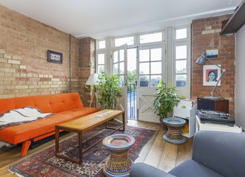 Thumbnail 2 bedroom flat to rent in Falcon Works Court, Bow
