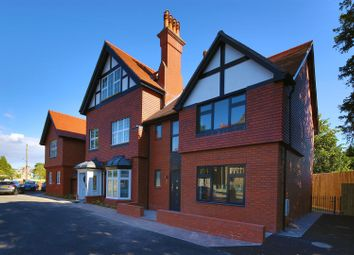 Thumbnail 4 bed town house for sale in Stanwell Road, Penarth
