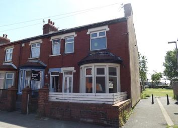 Thumbnail 3 bed semi-detached house for sale in Crossland Road, Blackpool, Lancashire, .