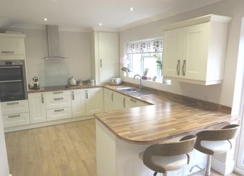 Thumbnail 3 bed end terrace house for sale in Turnbridge Road, Brentry, Bristol