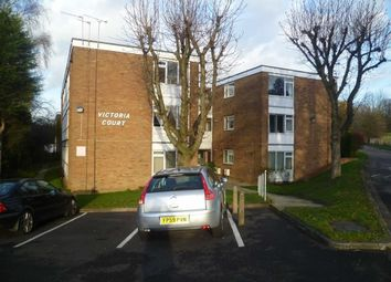 Thumbnail 2 bed flat to rent in Victoria Court, Oadby, Leicester