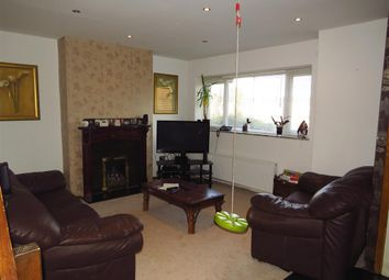 Thumbnail 3 bed maisonette for sale in Tidenham Road, Caerau, Cardiff