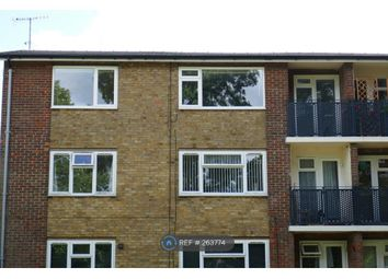 Thumbnail 2 bed flat to rent in Dellcut Road, Hemel Hempstead