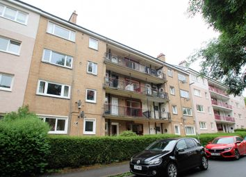 Thumbnail 2 bed flat for sale in Banchory Avenue, Eastwood
