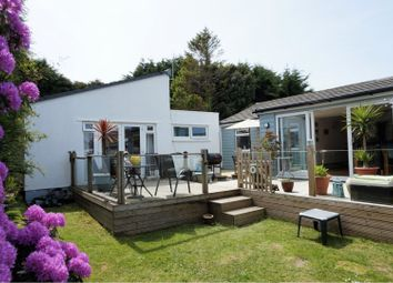 4 bed detached bungalow for sale in Gloucester Avenue, Carlyon Bay, St Austell PL25
