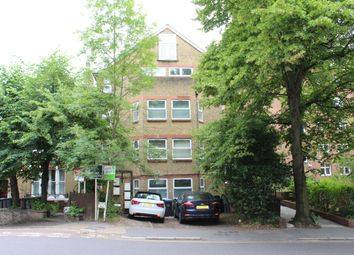 Thumbnail 1 bed property for sale in Flat K, 43 Central Hill, Upper Norwood, London