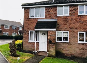 Thumbnail 1 bedroom terraced house for sale in Hazell Road, North Walsham