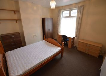 Thumbnail 2 bed terraced house to rent in Wordsworth Road, Clarendon Park