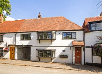 Wooburn Town, Buckinghamshire HP10. 4 bed terraced house for sale