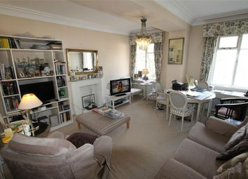Thumbnail 2 bed flat for sale in Sussex Gardens, London