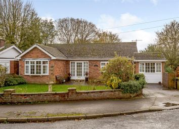 Thumbnail 4 bed detached bungalow for sale in Parklands, Mumby, Alford