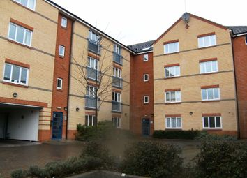 Thumbnail 1 bedroom flat to rent in Brunswick House, Swindon, Wiltshire