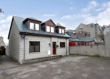Thumbnail 5 bed detached house to rent in Forbes Street, Aberdeen