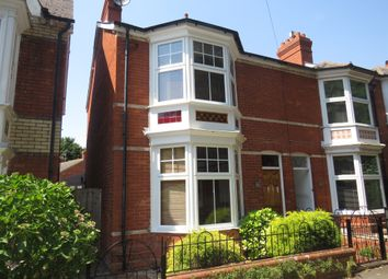 Thumbnail 2 bed end terrace house for sale in Old Castle Road, Weymouth