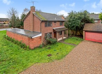 Thumbnail 4 bed detached house for sale in Northway, Wokingham, Berkshire