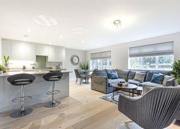 Thumbnail 2 bed flat for sale in L'ancresse Villas, Hayne Road, Beckenham
