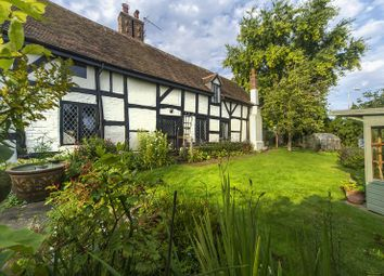 Thumbnail 4 bedroom detached house for sale in Hilton, Bridgnorth
