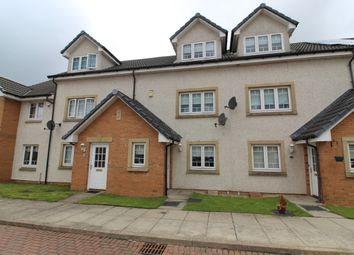 Thumbnail 3 bed town house for sale in Bramble Gardens, Airdrie