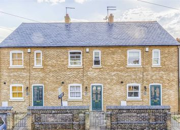 Thumbnail 3 bed terraced house for sale in Currie Street, Hertford