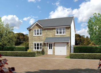"Thumbnail 4 bedroom detached house for sale in ""Denewood"" at Meikle Earnock Road, Hamilton"