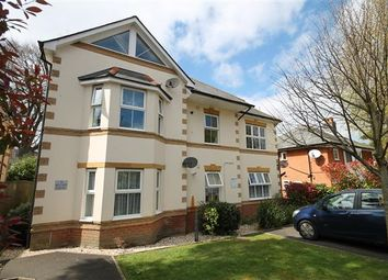Thumbnail 2 bedroom flat to rent in St. Albans Crescent, Bournemouth