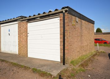Thumbnail 1 bedroom property to rent in Knightsbridge Road, Glen Parva, Leicester