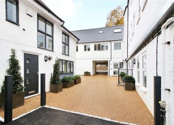 Thumbnail 3 bed detached house for sale in 133 High Street, Tonbridge, Kent